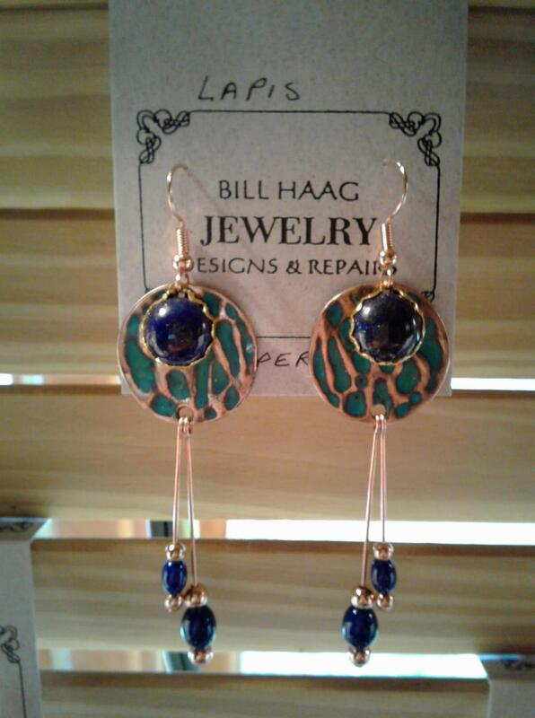 Hudson Valley Jewelry items